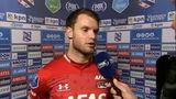 "Thomas Ouwejan over interesse PSV: ""Je weet het nooit"""