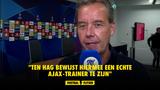 """""""Ten Hag bewijst hiermee een echte Ajax-trainer te zijn"""""""