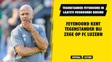Tegenstander Feyenoord in laatste voorronde Conference League bekend!