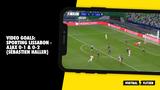 VIDEO GOALS: Sporting Lissabon - Ajax 0-1 & 0-2 (Sébastien Haller)