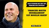 'Financiers van buitenaf moeten spectaculaire transfer naar Feyenoord mogelijk maken'