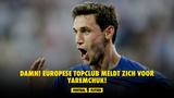 DAMN! Europese topclub meldt zich voor Yaremchuk!