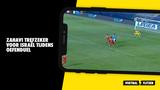 VIDEO GOAL: Montenegro - Israël 0-1 (Eran Zahavi)
