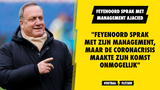 Feyenoord sprak met management van Ajax-sterspeler