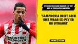 'Spoorloze Mohamed Ihattaren reageert zelfs niet meer op telefoontjes Sampdoria'