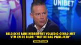 """Belgische fans hebben het volledig gehad met VTM en De Bilde: """"Met de dag pijnlijker"""""""