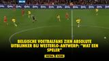 """Belgische voetbalfans zien absolute uitblinker bij Westerlo-Antwerp: """"Wat een speler"""""""