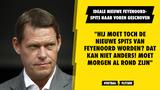 """Ideale nieuwe Feyenoord-spits naar voren geschoven: """"Dat moet morgen al rond zijn!"""""""