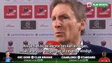 Filosofische Francky Dury gaat viraal met hilarisch interview (VIDEO)