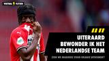 Zien we Madueke in Oranje? 'Uiteraard bewonder ik het Nederlandse team'