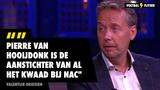 """""""Pierre van Hooijdonk is de aanstichter van al het kwaad bij NAC"""""""