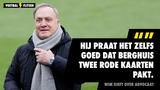 Wim Kieft toont onbegrip voor Advocaat en Berghuis: 'Hij praat het zelfs goed'