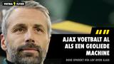 """Dortmund-trainer Rose heeft respect voor tegenstander: """"Ajax voetbalt als een geoliede machine"""""""