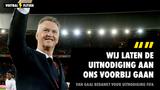 Van Gaal slaat uitnodiging FIFA af