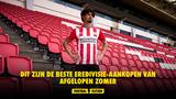 Dit zijn de beste Eredivisie-aankopen van afgelopen zomer