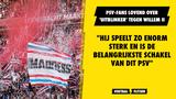 """PSV-fans lovend over 'uitblinker' tegen Willem II: """"Hij is onze belangrijkste speler"""""""
