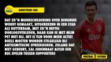 """Feyenoord gesommeerd om op te treden tegen antisemitisme: """"Anders blijft Jodenhaat een rol spelen"""""""