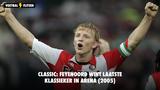 CLASSIC: Feyenoord wint laatste Klassieker in ArenA (2005)