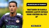 'Ihattaren en Raiola ronden laatste details voor vertrek bij PSV af'