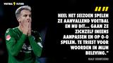 """Ralf Seuntjens baalt van Helmond Sport: """"Te triest voor woorden wat ze doen"""""""