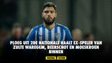 Ploeg uit 2de Nationale haalt ex-speler van Zulte Waregem, Beerschot en Moeskroen binnen