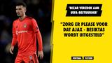 """Bizar verzoek aan UEFA-bestuurder: """"Zorg er please voor dat Ajax - Besiktas wordt uitgesteld"""""""