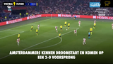 VIDEO, GOAL: Ajax - Borussia Dortmund 2-0 (Daley Blind)