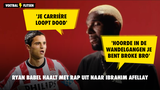 Ryan Babel haalt met rap uit naar Ibrahim Afellay: 'Je carrière loopt dood'
