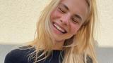 4-uurtje: De leukste foto's van Annekee Molenaar, het liefje van Matthijs de Ligt