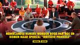 """Nederlandse kijkers worden boos van NOS en komen naar Sporza: """"Irritatie prikkels"""""""