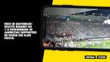 PSV wint in Oostenrijk en viert feest met supporters