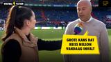 Arne Slot rekent op debuut Reiss Nelson tegen RKC