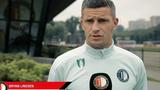 """Bryan Linssen heeft vertrouwen in return tegen FC Drita: """"Opdracht is duidelijk"""""""