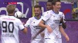 Geniet nog één keer: de twee goals van Club Brugge tegen KRC Genk (VIDEO)