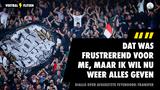 """Diallo baalt van afgeketste Feyenoord-transfer: """"Het was frustrerend"""""""