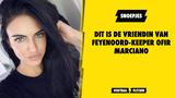 Dit is de vriendin van Feyenoord-keeper Ofir Marciano