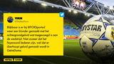 'Feyenoord-lied' klinkt tijdens Vitesse-PSV