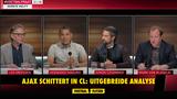 Ajax schittert in CL: uitgebreide analyse