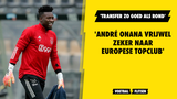 Transferexpert Fabrizio Romano doet boekje open: 'Onana vrijwel zeker naar Europese topclub'