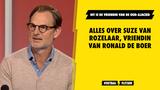 Alles over Suze van Rozelaar, vriendin van Ronald de Boer
