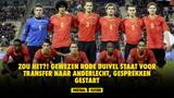 Zou het?! Gewezen Rode Duivel staat voor transfer naar Anderlecht, gesprekken gestart