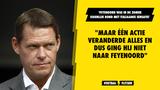 """'Feyenoord was rond met Italiaanse sensatiespits': """"Maar deze actie veranderde alles"""""""