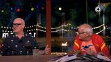 Youp van 't Hek overweegt live in uitzending appjes van zoon voor te lezen