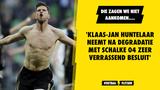 'Klaas-Jan Huntelaar neemt na degradatie Schalke 04 zeer verrassend besluit'