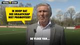 Eagles promoveert; was het de vloek van Sjaak Swart over De Graafschap?