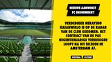 'FC Groningen pikt transfervrije verdediger op bij Jong Ajax'