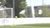 Real Madrid en Marcelo lijken klaar voor belangrijke tet tegen Sevilla (VIDEO)