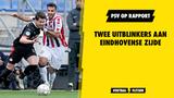 PSV op Rapport: Spelers krijgen cijfers voor wedstrijd tegen Willem II