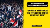 """Het Legioen hoopt op spectaculaire wintertransfer: """"Zou hem graag bij Feyenoord zien!"""""""