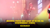 Machtig: Duitse fans gaan uit de bol na overwinning! (VIDEO)
